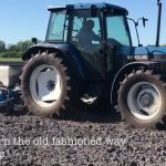 New Holland 7840