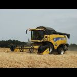 New Holland CX 720