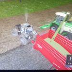 Farming Simulator Krone