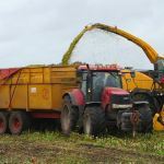 New Holland FR 9060