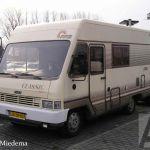 FFB Classic 520