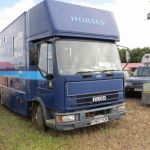 Iveco-Ford Cargo