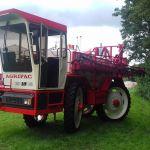 Agrifac ZA 3300