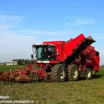 Agrifirm Bollenrooier