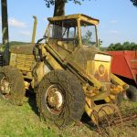 Allis-Chalmers Onbekend