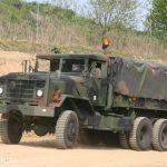 AM General M923