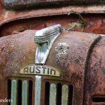 Austin K4