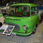 Barkas onbekend/overig
