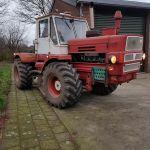 Belarus T150K