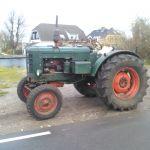 Bolinder Munktell BM 36
