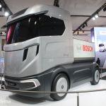 Bosch Vision X
