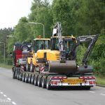 Broshuis 2+6 ABSD-105 SL