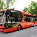 BYD eBus-12