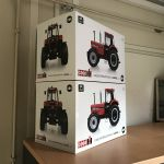 Landbouw miniaturen 1:16 Case IH (miniaturen)