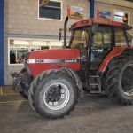 Case International Maxxum 5130 Plus
