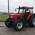 Case International Maxxum 5150