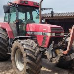 Case International Maxxum 5150 Pro