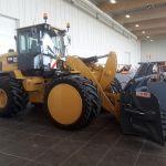 Cat 938K