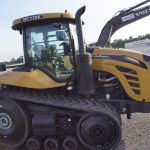 Cat Challenger MT 765 B