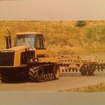 Cat Challenger 65