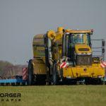 Challenger Terra Gator 845
