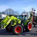 Claas Arion 440
