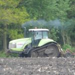 Claas Challenger 45