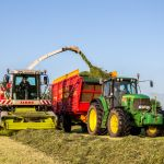 Claas Jaguar 890 Green Eye