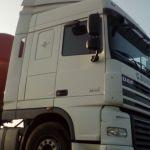 DAF XF105 (vrachtwagen)
