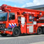 DAF 75CF (vrachtwagen)