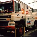 DAF CF serie