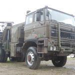 DAF YBZ 3300