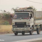 Daihatsu Delta (vrachtwagen)