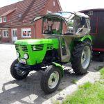 Deutz D2506