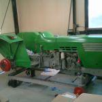 Deutz D4006