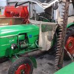 Deutz D2505