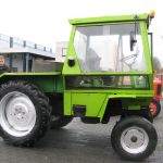 Deutz intrac 2002