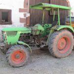 Deutz D4506