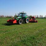 Deutz-Fahr Agrotron TTV 1145