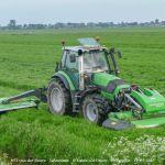 Deutz-Fahr Agrotron M 610