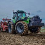 Deutz-Fahr Agrotron TTV 7250
