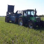 Deutz-Fahr Agrostar 4.61