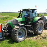 Deutz-Fahr Agrotron 265