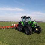 Deutz-Fahr Agrotron 6130.4 TTV