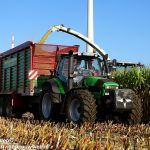 Deutz-Fahr Agrotron M 620