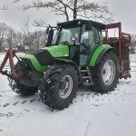 Deutz-Fahr Agrotron K 90