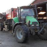 Deutz-Fahr Agrotron 150