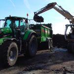 Deutz-Fahr Agrotron 6205