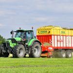Deutz-Fahr Agrotron TTV 7230