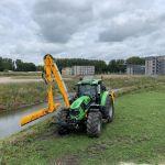 Deutz-Fahr Agrotron 6185
